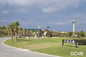 沖縄コンベンションセンター・ぎのわん海浜公園