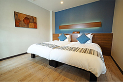 【朝食付】全10室のスモールリゾート。パナシアで穏やかな時間を