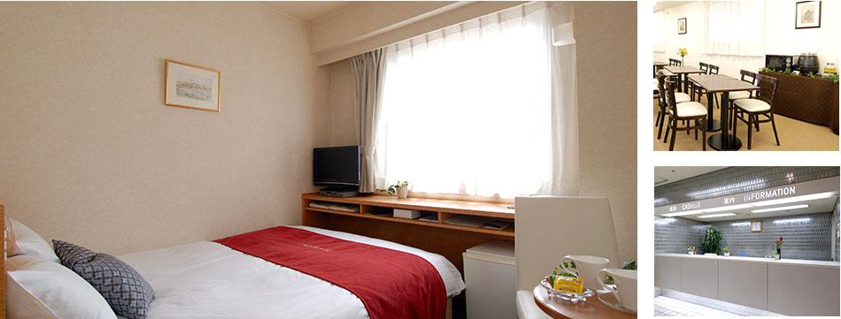 客室・その他施設の画像