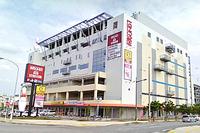 ラウンドワンスタジアム沖縄・宜野湾店